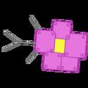 Robot flower at it's best