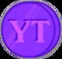 Yoyle token by thegreenskyofbfdi d5r2lmy