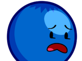 Blueberry (Object Explosion)
