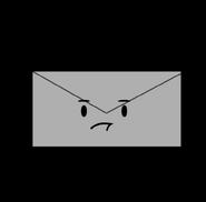 Envelope wiki pose
