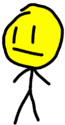 Yellow David