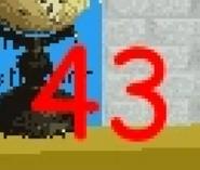 Baldi 43 chars