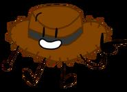 Cowboy Hat (BFLH)