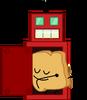 Inside Roboty - Dabbing Woody