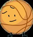 Orange Basketball (BFB 12, 13)