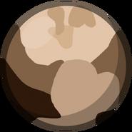 Pluto NEW Body