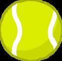 Tennis Ball Masking 23