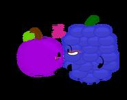 Concord Grape X Plum