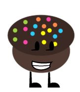 Cosmic Cupcake 1