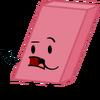 Eraser Pose BFUM