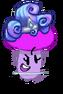 Fairy Ring Mushroom Pose