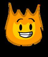 Firey (BFTSS pose)