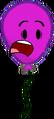Official Balloon Pose