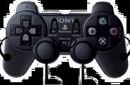 PS2 Controller-0