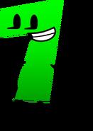 7 Pose