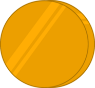 BFDI Remade Assets - Coiny