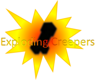 Exploding Creepers Logo