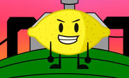 Lemony Dodge This