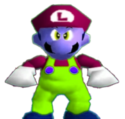 Luigi Virus