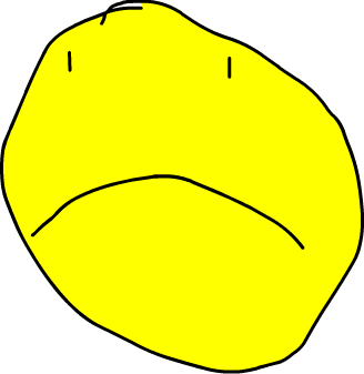 File:Yellow Face Frown Talk0003.png