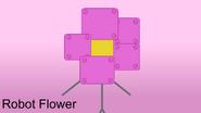 Gmod Robot Flower's Audition