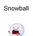 Snowball Icon RFTP