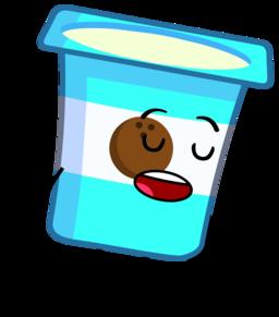 Yogurt (OE)