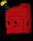 Gasoline (BFCK Pose)