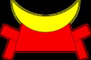Samurai Helmet (Asset)