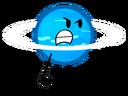 Anti Neptune