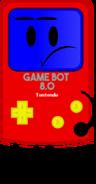 Game Bot Poster Pose