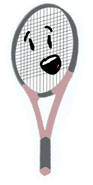 Lunarized rackety