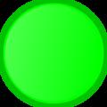 New Ball Body