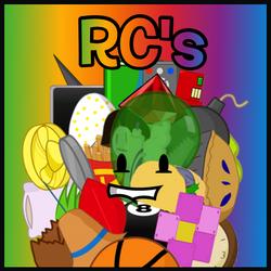RC's Icon