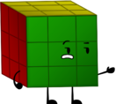 Rubik's Cube EP4