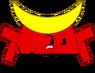 106, Samurai Helmet