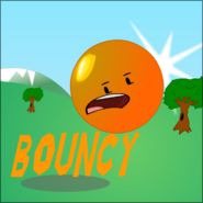 Bouncy Icon