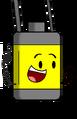 LanternPose