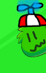 Puffley Save Icon (Green)