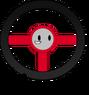 118, Steering Wheel