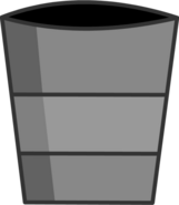 Bucket T0BW Bodie