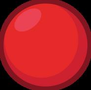 Red Ball New Asset