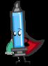 Syringe by Charlotte