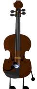 ViolinPose