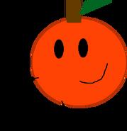 WOW Tangeriney Pose
