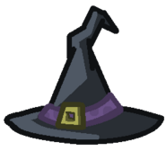 Witchbod