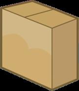 Box Is A Box