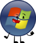 Windows 7 Idle