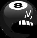 8-Ball Chomp