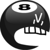 8-Ball Chomp